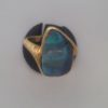 Ring Gelbgold Opal 03